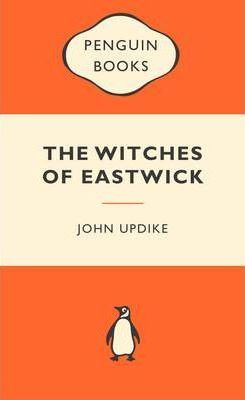 The Witches of Eastwick; John Updike