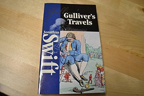 Gulliver's Travels; Jonathan Swift