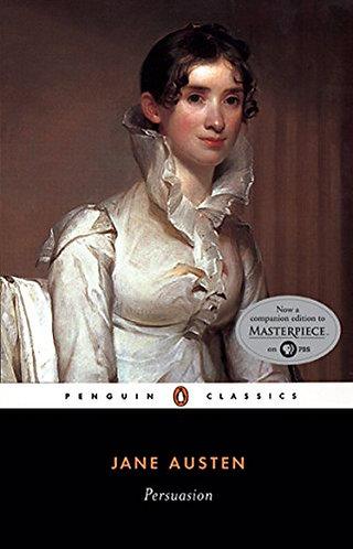 Persuasion; Jane Austen