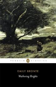 Wuthering Heights;  Emily Brontë