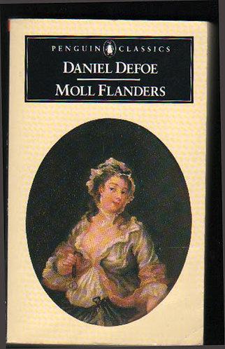 Moll Flanders; Daniel Defoe