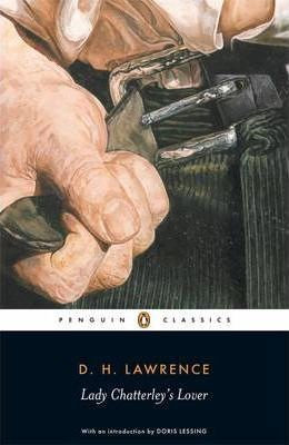Lady Chatterley's Lover; D H Lawrence