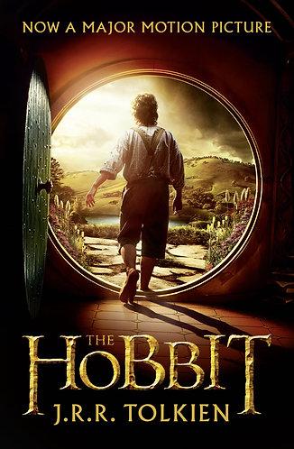 The Hobbit; JRR Tolkein