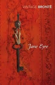 Jane Eyre; Charlotte Brontë