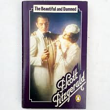 The Beautiful and Damned; F Scott Fitzgerald