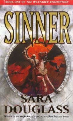 Sinner; Sara Douglass