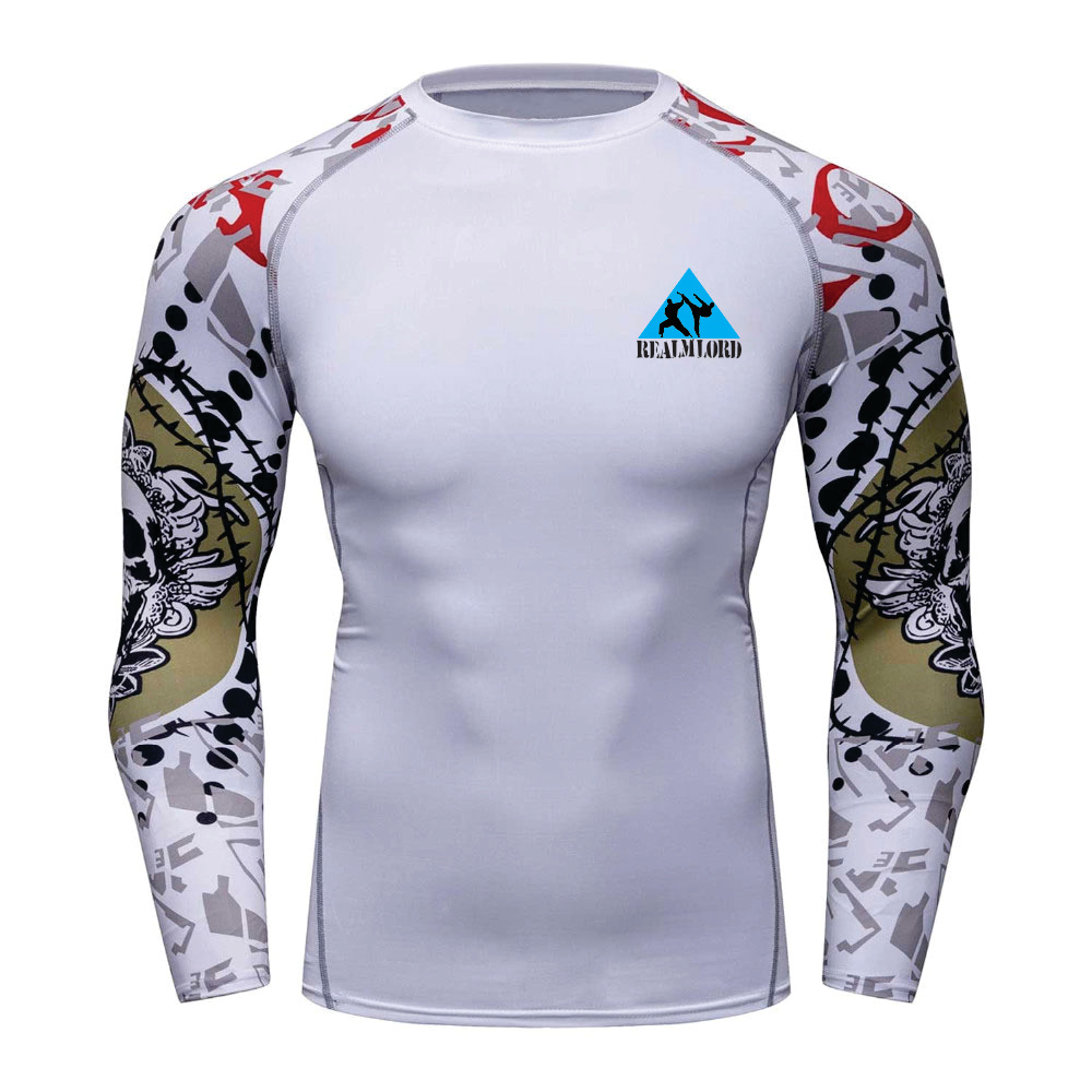 Rash Guards