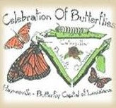 Haynesville Celebration of Butterflies