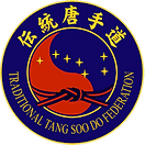 traditional tang soo do logo