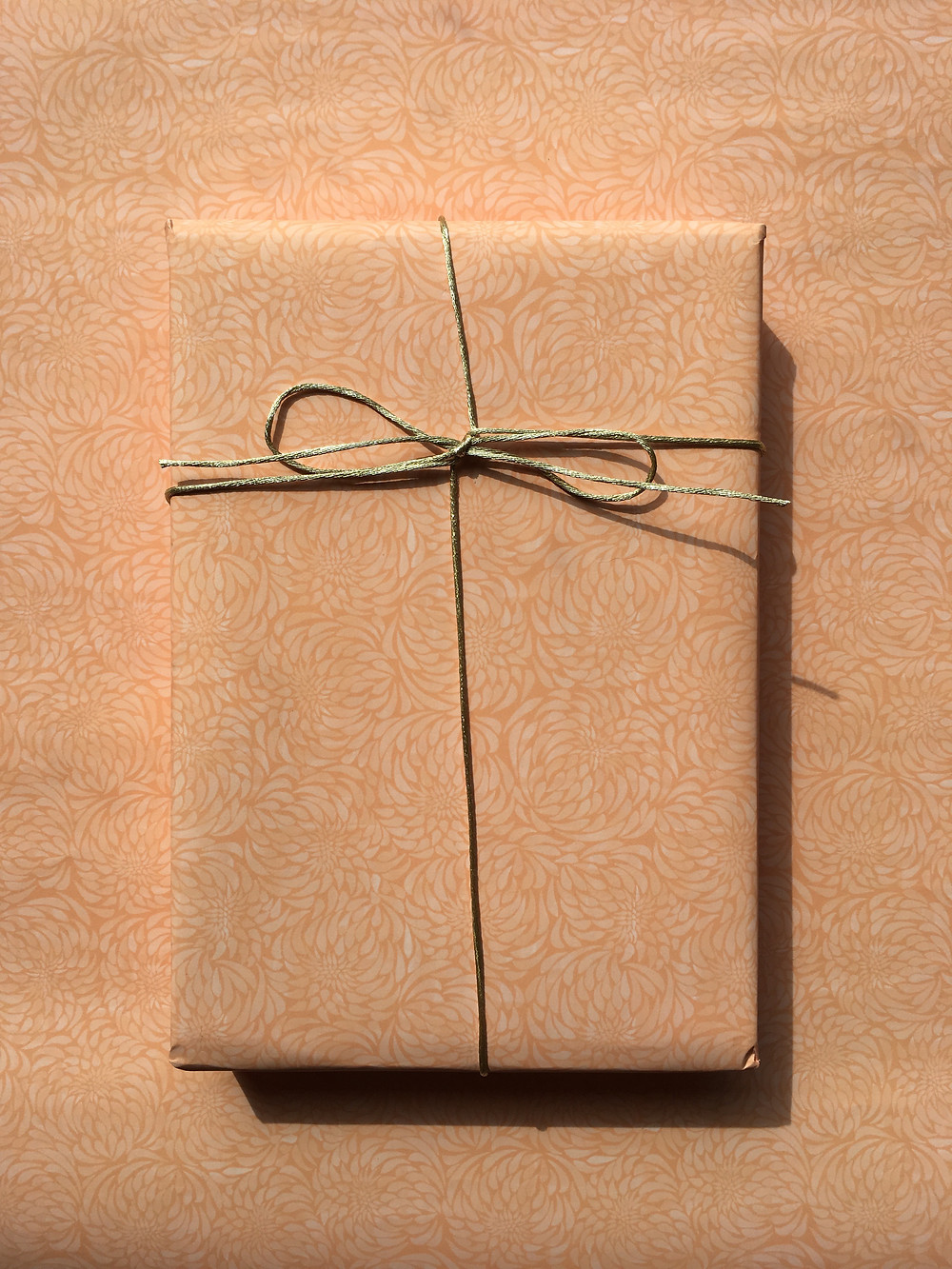 Heartthrob Studio Gift Wrap