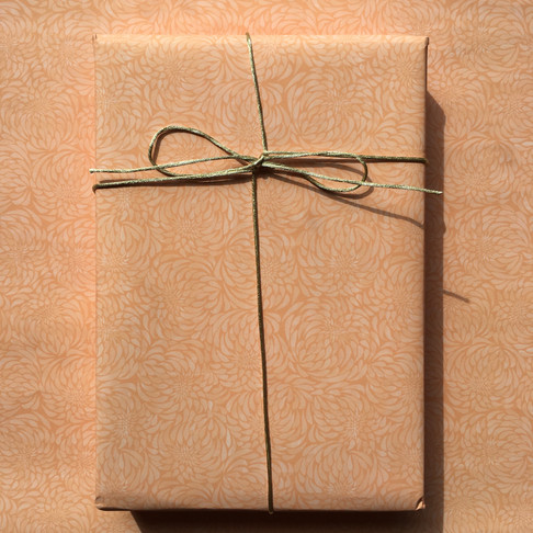 Gift Wrap Projects
