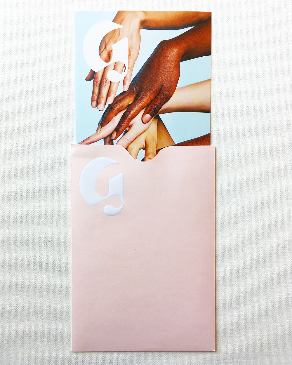 Glossier Packaging and Design - Heartthrob Studio Design Vault