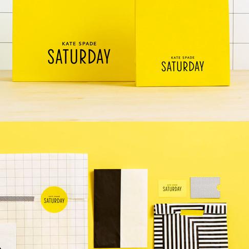 Design Crush: Kate Spade Saturday