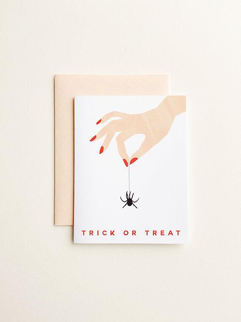 Black Widow Treat
