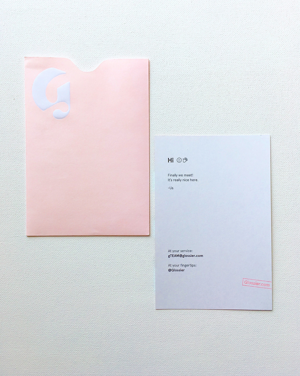 Glossier Packaging and Design - Heartthrob Studio Design Vault-3