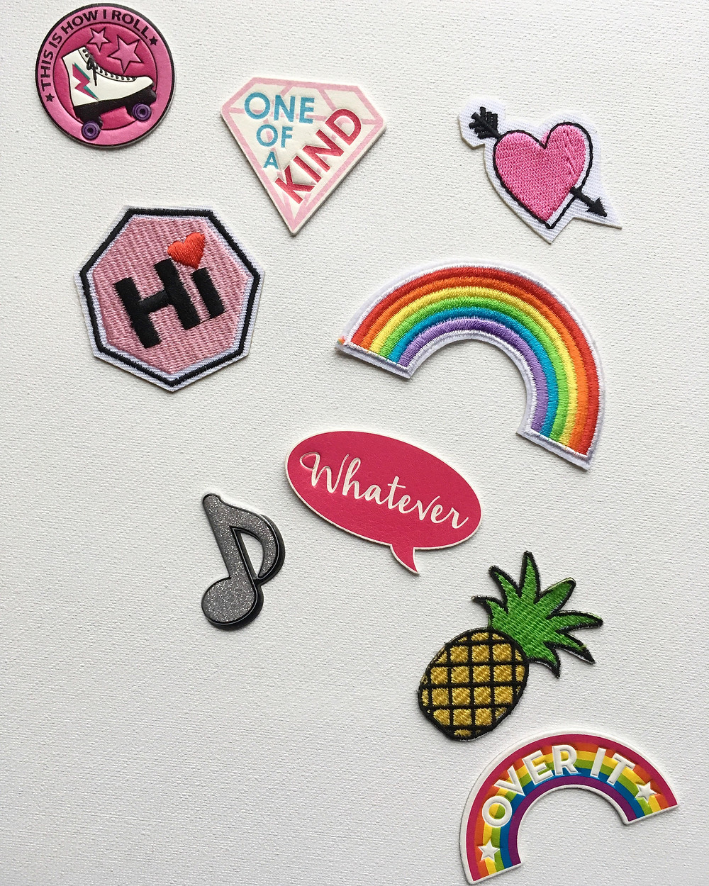 Claires Accessories Heartthrob Studio
