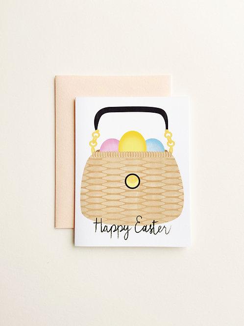Easter Basket Purse