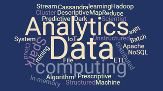 25 Big Data Terms You Should Know