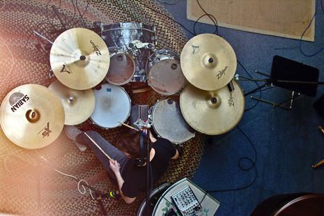 drum-roof-shot