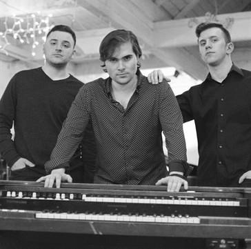 the-band-organ