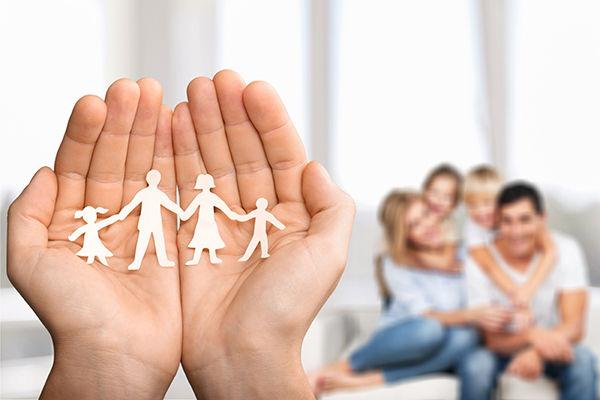 Coaching familial et parental