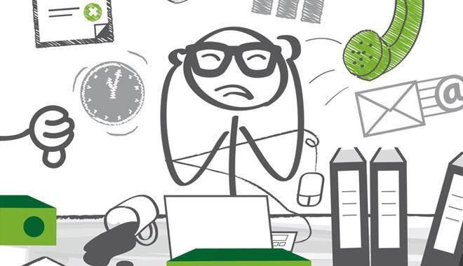 Santé psychologique au travail