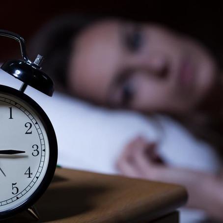 Insomnie, troubles du sommeil : mécanismes et thérapies efficaces.