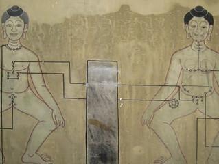A Reflexologia Tailandesa