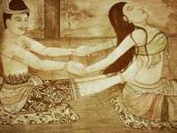 Nuad Thai Massagem