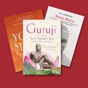 Asthanga Vinyasa Yoga