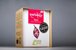 Tριαντάφυλλο | Rose great taste2017