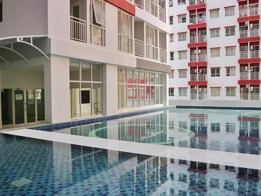 Tips Memilih Apartemen Idealmu