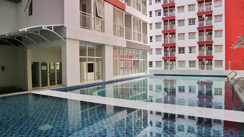 Apartemen Grand Taman Melat