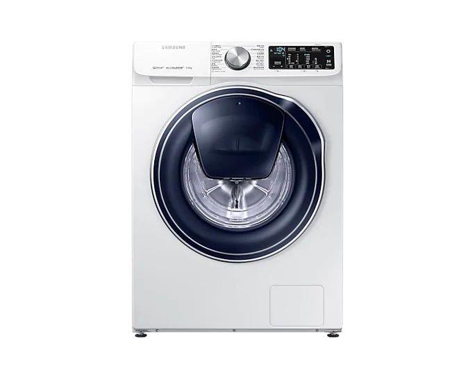 Samsung 三星 QuickDrive 前置式洗衣機 (9kg, 1400轉/分鐘) WW90M64FOPW/SH