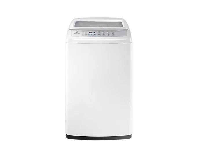 Samsung 三星 頂揭式洗衣機 (7kg, 低排水位) WA70M4000SW/SH