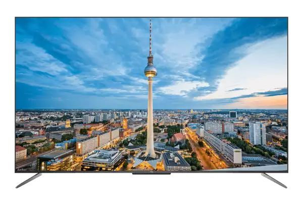 """TCL 55"""" C715 Series QLED 4K Android TV 55C715"""