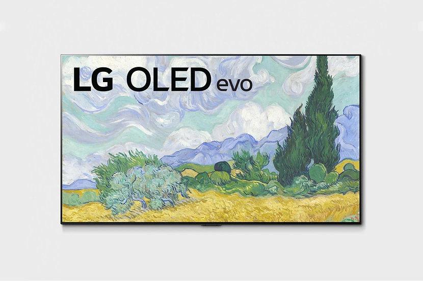 LG 65'' LG OLED TV G1 OLED65G1PCA