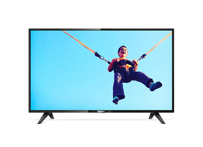 "Philips 43"" TV 43PFD5773"
