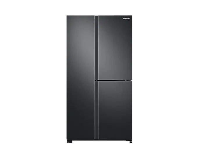 Samsung 三星 SpaceMax 大型對門式三門雪櫃 RS63R5597B4/SH