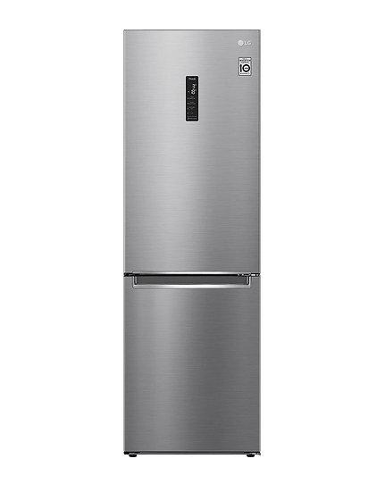 LG 樂金 下置式冷凍型雙門雪櫃 M341S17