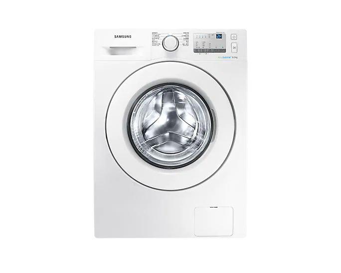 Samsung 三星 前置式洗衣機 (6kg, 1200轉/分鐘) WW60J3263LW/SH