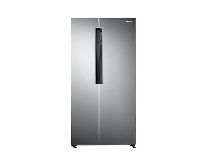 Samsung 三星 大型對門式雙門雪櫃 RS62K6007S8/SH
