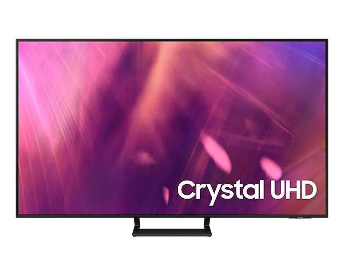 "Samsung 50"" AU9000 Crystal UHD 4K Smart TV (2021) UA50AU9000JXZK"