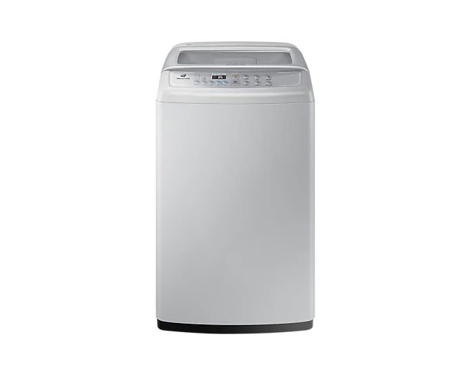 Samsung 三星 頂揭式洗衣機 (6kg, 高排水位) WA60M4200SG/SH