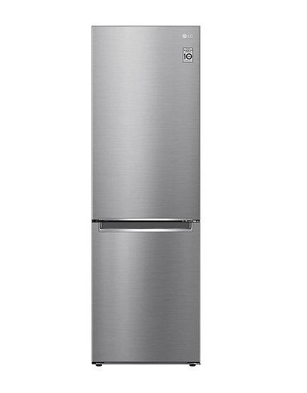 LG 樂金 下置式冷凍型雙門雪櫃 M341S13