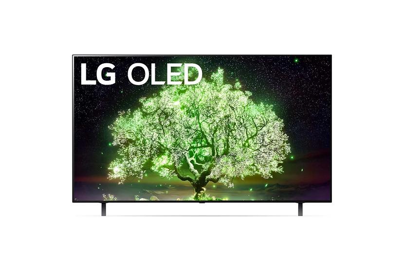 LG 65'' LG OLED TV A1 OLED65A1PCA