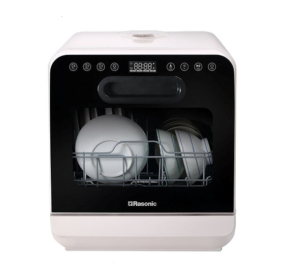 Rasonic Dishwasher RDW-J6W