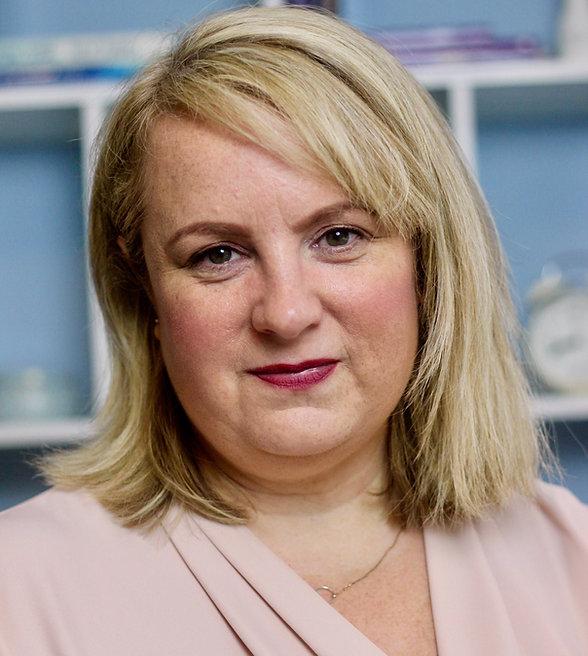 Emily Dawson Eating Disorder Therapist Chicago