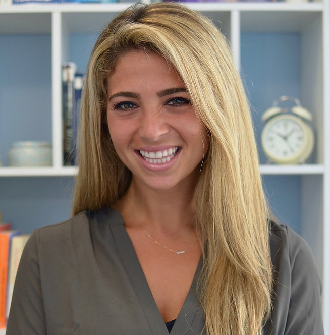 Dani Parmacek Eating Disorder and Body Image Therapist Chicago