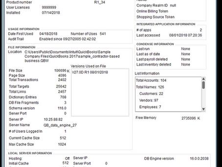 Convert QuickBooks Desktop file to QuickBooks Online